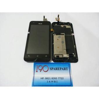BJ696 LCD ASUS ZENFONE C 4C Z007 ZC451TG TOUCHSCREEN FULL FRAME ORIGINAL