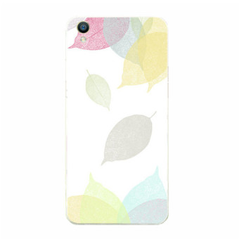 BUILDPHONE TPU Soft Phone Case untuk Sony Xperia G/T3 (Multicolor)-Intl