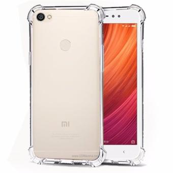 Case Anti Shock / Anti Crack Elegant Softcase for Xiaomi Redmi Note 5A / Note 5A