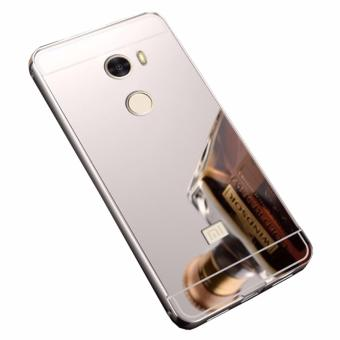 BELI 1 GRATIS 4 (TOTAL 5) Warna Random Case Metal for Xiaomi Redmi 4