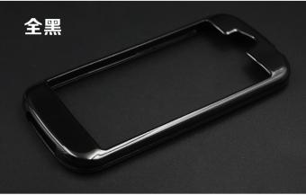 Set Source · Cina dan inggris yotaphone2 yota2 yd201 telepon shell shell ponsel .