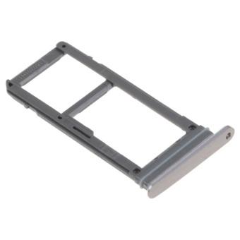 Easybuy New Putih 24 Luar Layar Sentuh Digitizer Cocok Untuk Lg L70 D325 Sim Ganda Hitam. Source · Direct Screen SIM Card Tray Slot Holder For Samsung ...