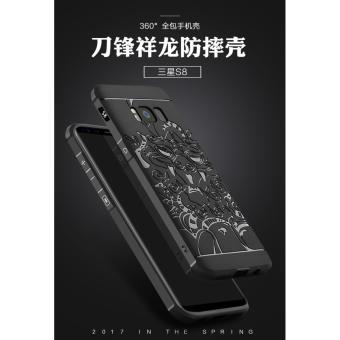 Redmi Source · GDC Dragon Shockproof Hybrid Case For Samsung Galaxy S8 Original .