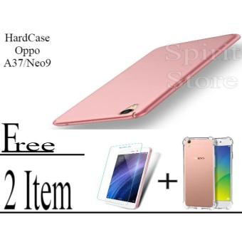 Hardcase case For Oppo A37 / Neo 9 BLACK/GOLD/RED/ROSE/