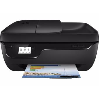 Putih Latest Models Source HP Deskjet Ink Advantage 3835 Hitam .