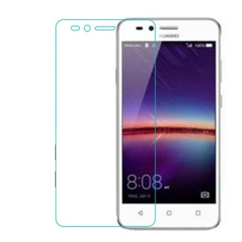 Huawei Y6/4A Tempered Glass Premium Screen Protector 9H 0.33mm - Bening