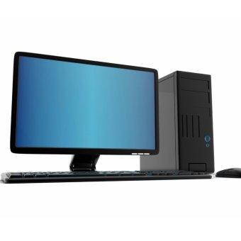 Jual PC Rakitan Core i5 2400 Harga Termurah Rp 6450000. Beli Sekarang dan Dapatkan Diskonnya.