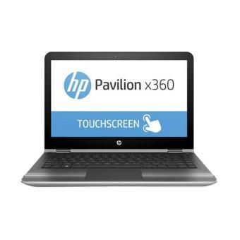 Jual HP Pavilion X360-U170TU - Ci3-7100U - RAM 4GB - HDD 500GB - 13,3 Inch Convertible - Win 10 - Silver Harga Termurah Rp 7999000.00. Beli Sekarang dan Dapatkan Diskonnya.