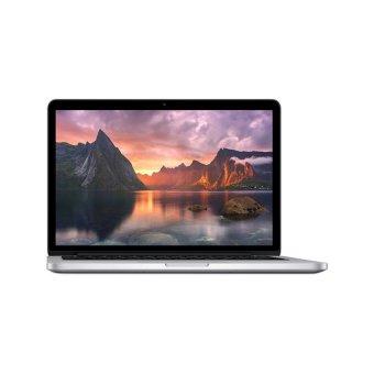 Jual Apple MacBook Pro Retina Display MF839 - Intel Core i5 - RAM 8GB - 13 - Silver