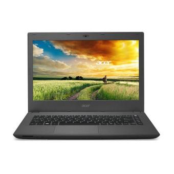 Jual Acer Aspire E5-473G ( I7-4510 WIN 10) - Charcoal Harga Termurah Rp 9395000. Beli Sekarang dan Dapatkan Diskonnya.