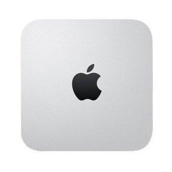 Jual Apple Mac Mini MGEM2ID/A - 4GB - i5 Harga Termurah Rp 8499000. Beli Sekarang dan Dapatkan Diskonnya.