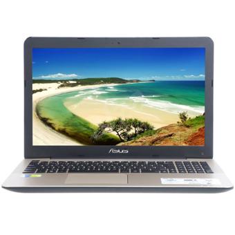 Jual Asus A456UR - WIN10 - i5 6200U - 4GB DDR4 - 1TB - GT930MX 2GB - 14 - Coklat