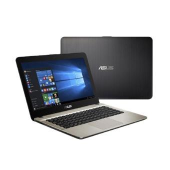Jual Asus X441SA-BX001T - 2GB RAM - Intel N3060 - 14 - Win 10 - Hitam