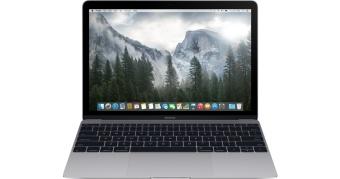 Jual Apple New Macbook MJY32 Early 2015 - 8GB RAM - Intel - SSD 256GB - 12 inch - Space Gray Harga Termurah Rp 24999999. Beli Sekarang dan Dapatkan Diskonnya.