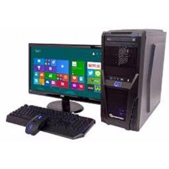 Jual PC RAKITAN CORE I3 3240 Harga Termurah Rp 6200000. Beli Sekarang dan Dapatkan Diskonnya.