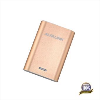 Jual ALFA LINK Store Power bank AP 7800F Gold Harga Termurah Rp 274000. Beli Sekarang dan Dapatkan Diskonnya.