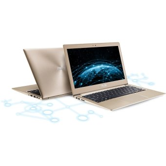 Jual Asus Zenbook UX303UB-R4012T - 13.3FHD - Intel Core i7-6500U - RAM 8GB - GT940M-2GB