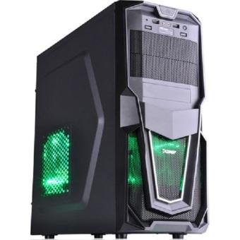 Jual AMD A10 7850K 3.7GHz Komputer Rakitan Gaming Paket Monitor LED LG - 4GB RAM - AMD - 20 - Hitam