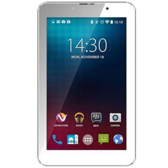 Jual Advan Vandroid i7 - 4G LTE - RAM 2G - internal 8GB - Putih Harga Termurah Rp 1500000.00. Beli Sekarang dan Dapatkan Diskonnya.