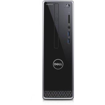 Jual Dell Inspiron 3252DT - Intel Pentium Quad Core N3700 (2M Cache, 2.4 GHz) - 4Gb - 500Gb - DOS - Monitor 18.5 - RESMI Harga Termurah Rp 6800000. Beli Sekarang dan Dapatkan Diskonnya.