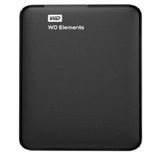 Jual Western Digital Elements Portable - 1 TB - Hitam Harga Termurah Rp 1150000. Beli Sekarang dan Dapatkan Diskonnya.