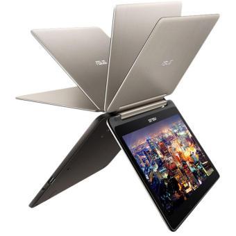 """Jual Asus Vivobook Flip TP201SA-FV0027D - 11.6"""" HD Touch - Intel QC N3710 - 500GB - DOS - Gold Harga Termurah Rp 5999999. Beli Sekarang dan Dapatkan Diskonnya."""