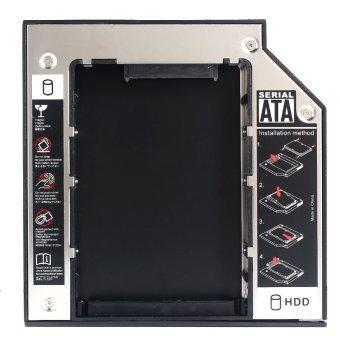 Jual 12.7mm Sata Hard Drive Bays (Intl) - intl Harga Termurah Rp 234000. Beli Sekarang dan Dapatkan Diskonnya.