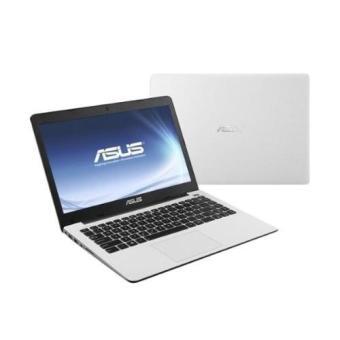 Jual Asus A456UR-GA094D - 4GB RAM - Ci5-7200U - 14 - Putih