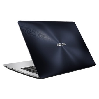Jual Asus A456UR- WIN10 - i5 6200U - 4GB DDR4 - 1TB - GT930MX 2GB - 14 - Blue