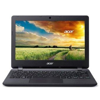 Jual Acer ES1-132 - Intel N3350 - 11.6 - 2GB - 500G - Linux - Hitam