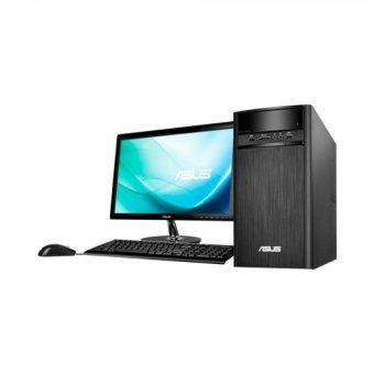 Jual Asus K31AD ID012D - RAM 2 GB - Intel Pentium G3260 - LED 18.5 - Hitam