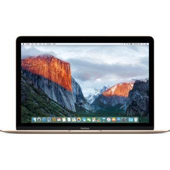 Jual Apple Macbook - 12