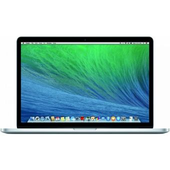 Jual Apple MacBook Pro 15 inch MGXC2 Retina Display Haswell - Mid 2014 - Silver Harga Termurah Rp 33999000. Beli Sekarang dan Dapatkan Diskonnya.