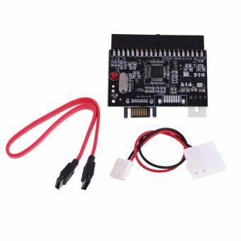 Jual 2-in-1 IDE untuk SATA Adaptor/SATA untuk IDE adaptor konverter Harga Termurah Rp 158000. Beli Sekarang dan Dapatkan Diskonnya.