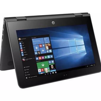 Jual HP Pavilion X360 Convert 11 - Intel Celeron N3060 - 4GB - 500GB - 11.6