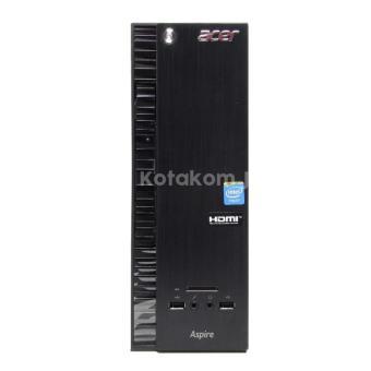 Jual PC Acer Aspire XC-704G/BK-B Harga Termurah Rp 2700000. Beli Sekarang dan Dapatkan Diskonnya.