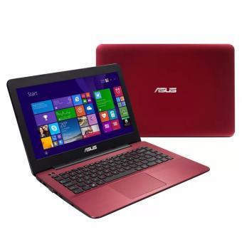 Jual ASUS A456U-R - I5 7200U/ 4GB DDR4/ 1TB/ GT930MX/ W10/ 14HD