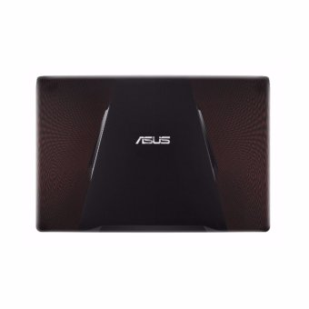 Jual Asus Fx553Vd - I7 7700Hq/ 8Gb/ 1Tb Hdd/ Gtx1050 2Gb/ Dos/ 15.6Fhd