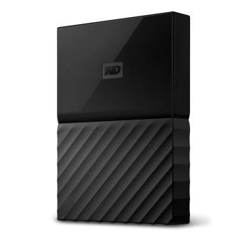 Jual WD My Passport ULTRA New Design 1TB Portable Storage USB 3.0 - Hitam Harga Termurah Rp 1200000. Beli Sekarang dan Dapatkan Diskonnya.
