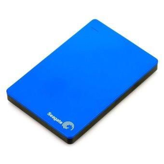 Jual Seagate Back Up Plus Slim 2 TB 2.5 USB 3.0 - Biru