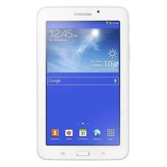Jual Samsung Galaxy TAB 3 V T116 - 8GB - Putih Harga Termurah Rp 2099000. Beli Sekarang dan Dapatkan Diskonnya.