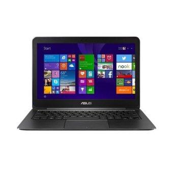Jual Asus X554L-JXX1153D - 15.6 LED - Intel Core i5-5200U - RAM 4GB - GT920M-2GB - Hitam