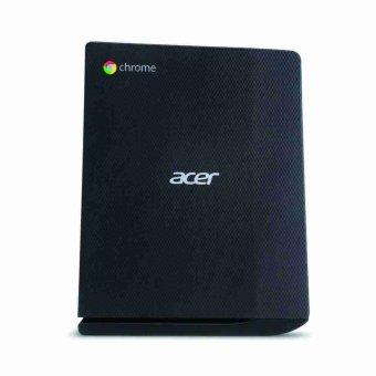 Jual Acer Chromebox CXI-QB2957U - Intel 2957U - 2GB - Hitam Harga Termurah Rp 3599000. Beli Sekarang dan Dapatkan Diskonnya.