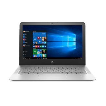 Jual HP Envy 13-D026TU - Intel Core i5-6200 - 4GB RAM - 13.3 - Windows 10 SL - Silver