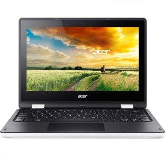 Jual Acer R3-131T Intel N3050 Multi Touch With Gorilla Glass Putih Win10 Harga Termurah Rp 5299000. Beli Sekarang dan Dapatkan Diskonnya.