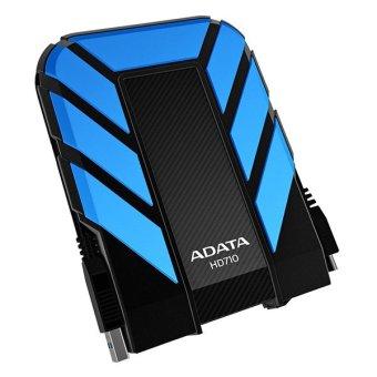 Jual Adata HD710 1TB Waterproof / Dustproof / Shock-Resistant USB 3.0 External Hard Drive - Blue Harga Termurah Rp 1900000. Beli Sekarang dan Dapatkan Diskonnya.