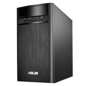 Jual ASUS PC K31AD-ID00ID Core i3.4160 - RAM 2Gb - HDD 500Gb - DVD - DOS Harga Termurah Rp 5500000. Beli Sekarang dan Dapatkan Diskonnya.