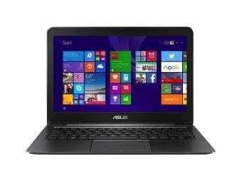 Jual Asus ZenBook UX305FA-FB245H - 13.3 QHD - Intel M-5Y71 - 8GB - Hitam