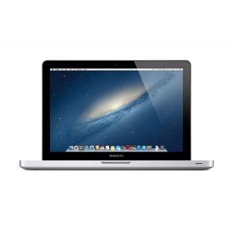 Jual Apple MacBook Pro - MD101 - Intel Core i5 - 4GB RAM - 13 - Silver