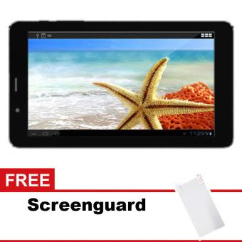 Jual Advan Barca T2G Wifi - 8 GB - Hitam + Gratis Screenguard Harga Termurah Rp 888000. Beli Sekarang dan Dapatkan Diskonnya.